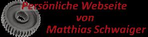 Matthias Schwaiger